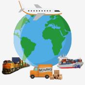 Data Engineering - Logistics