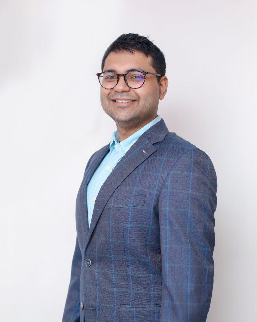 Vidyut Singhania