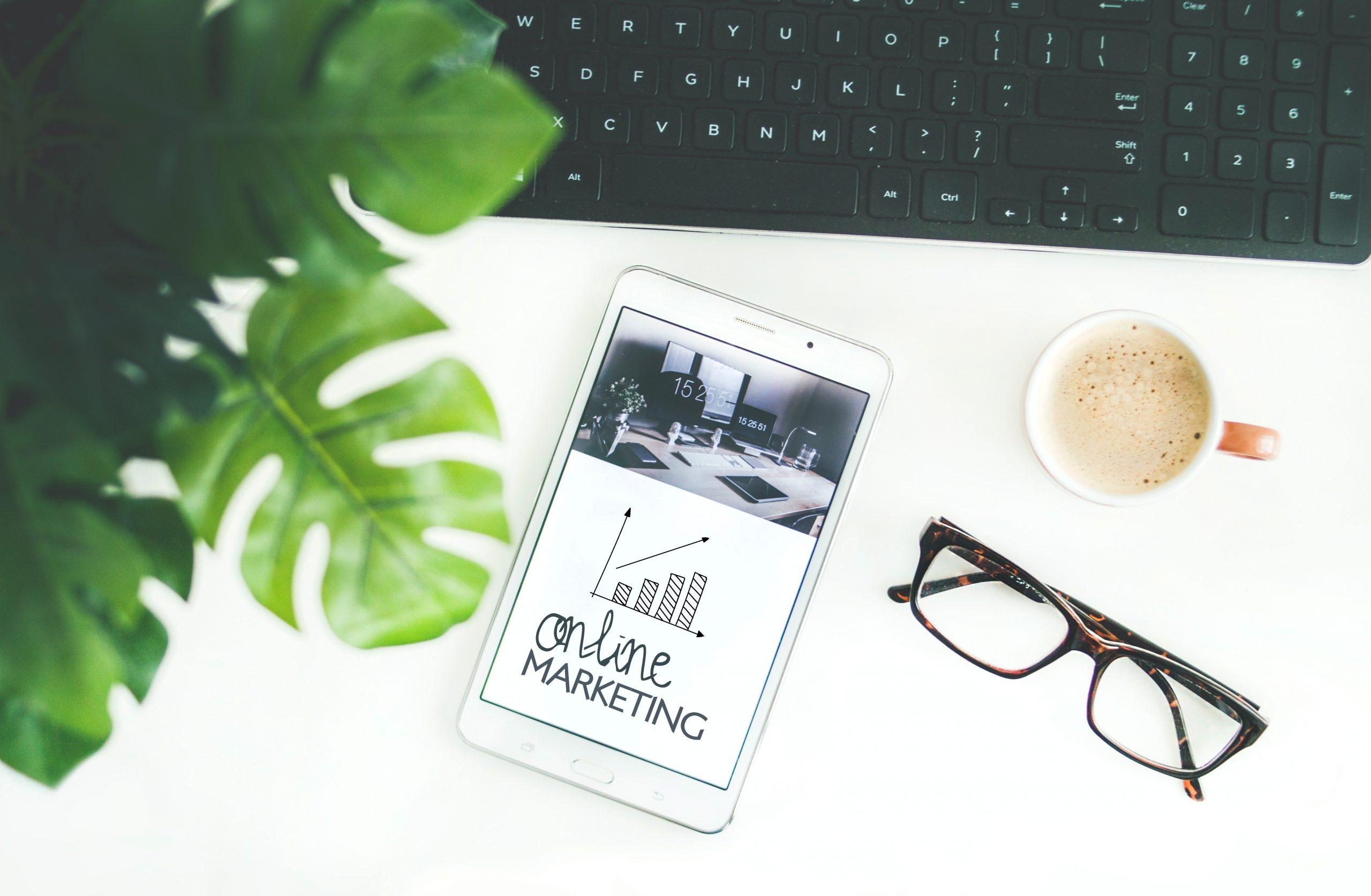 Digital Marketing & Data Science
