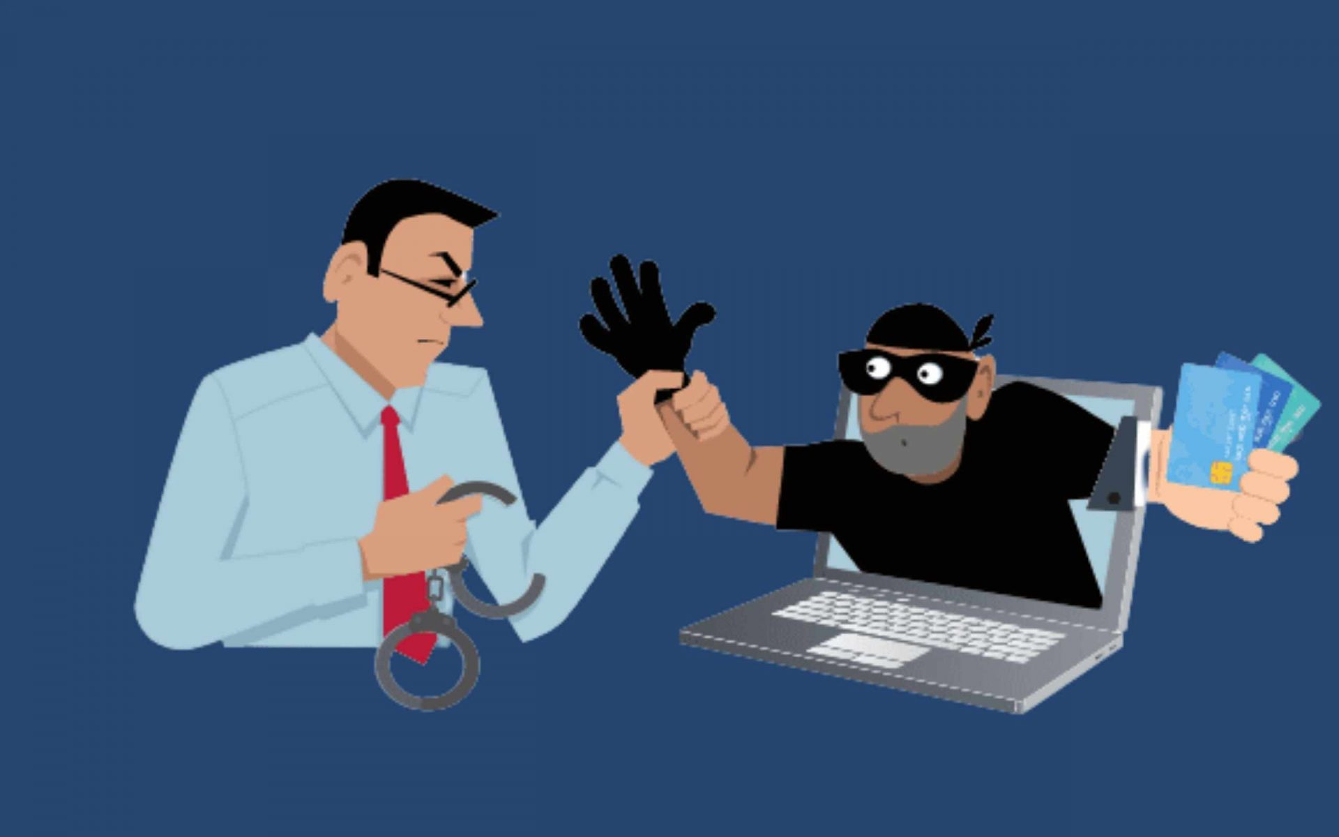 Handling Credit Card Frauds